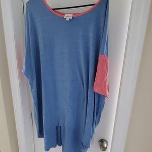 Lularoe 3xl Perfect shirt